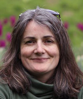 Liz Poulain