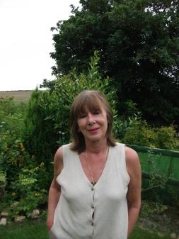 Louise Hodgson